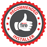Cast Fireplaces Recommended Installer