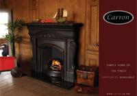 Carron Fireplaces