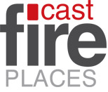 Castfireplaces Logo