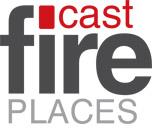 Castfireplaces Logo