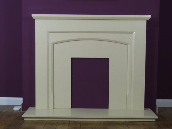 Hilton Marfil Fireplace Suite-0