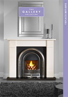 Gallery Fireplace Brochure