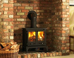 Bargain Multi-fuel Stoves