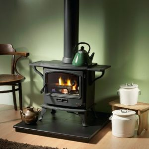 Tiger Stove and Americana Cooktop Suite-0