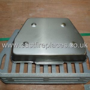 """Solid Fuel Kits Tiled Fireplace and 16"""" Back Combinations-0"""