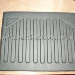 Replacement Cast Iron Firebrick-0
