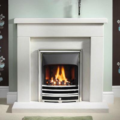 Durrington Modern Fireplaces Suite-0
