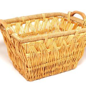 Taper Log Basket-0