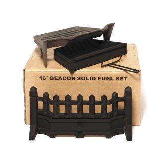 Beacon Solid Fuel Set-0