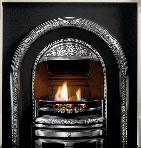 Bolton Cast Iron Fireplace-0