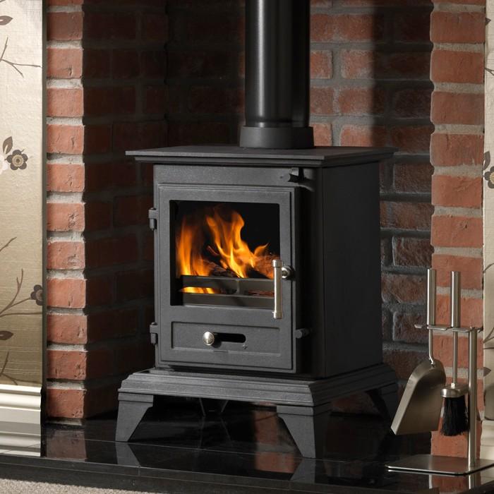 Classic 5 Stove Brick Chamber Suite-3352