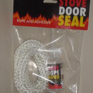 Replacement Door Stove Rope-0