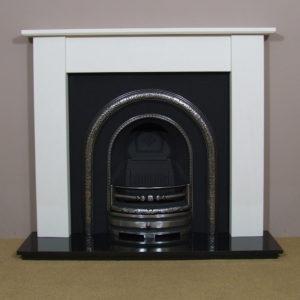 Lytton and Ripley Limestone Fireplace-0