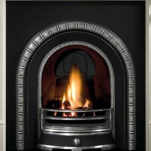 Henley Cast Iron Fireplace-0