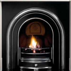 Jubilee Cast Iron Fireplace-0