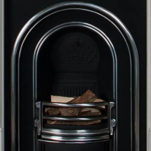 Monarch Cast Iron Fireplace-0