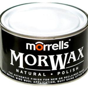 Morrells Morwax Medium Brown-0