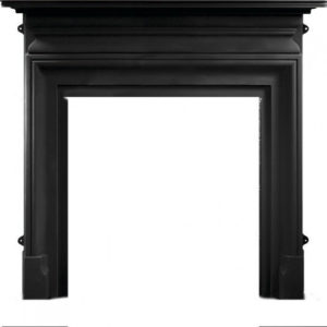 """Palmerston Gallery Fireplaces Mantle 54""""-0"""