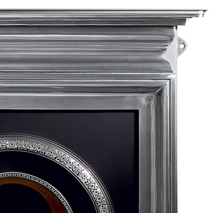 """Palmerston Gallery Fireplaces Mantle 48""""-3916"""