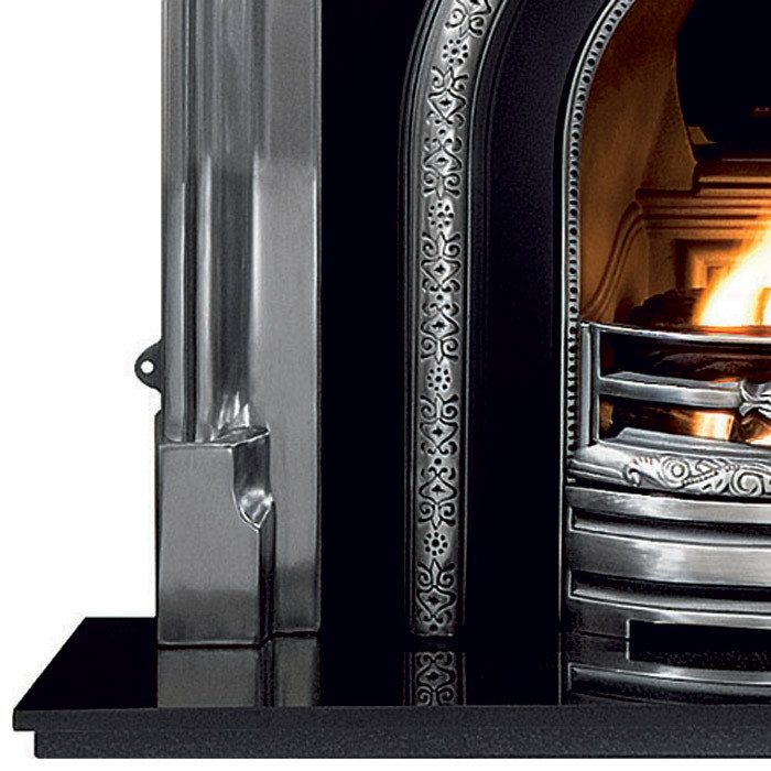 """Palmerston Gallery Fireplaces Mantle 48""""-3915"""