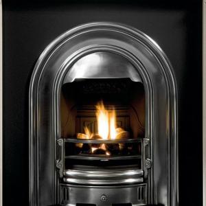 Sutton Cast Iron Fireplace-0