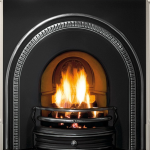 Tradition Cast Iron Fireplace-0