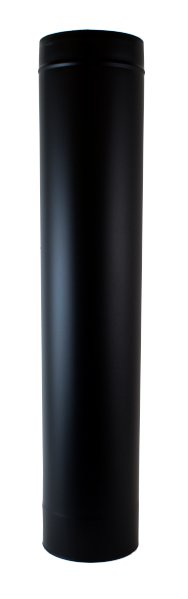 1000mm Twin Wall Flue Pipe-2703