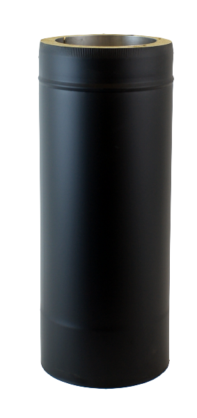 500mm Twin Wall Flue Pipe-2710