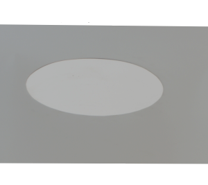 Wall Cover Plate Flat-0