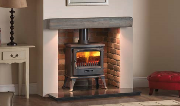 Tiger Stove Brick Chamber Suite-3363