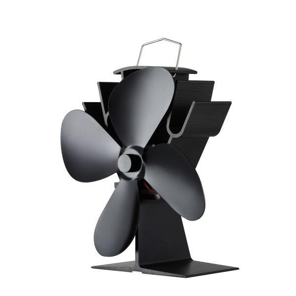 Stove Fan 4 Blade-0