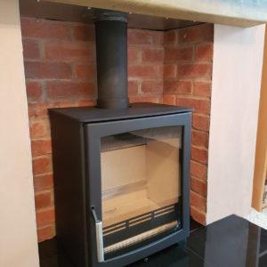 Parkray Aspect 5 Brick Chamber Suite-0